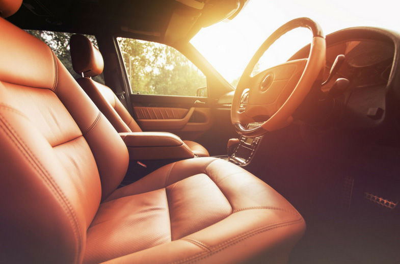 How to prevent your car getting hot in the first place