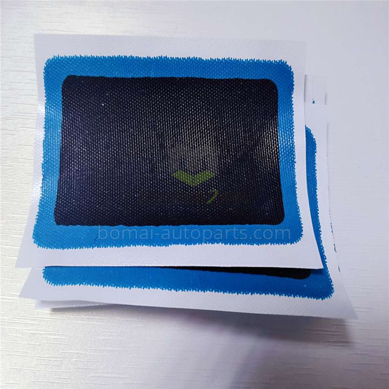 Radial Tire Rubber Cold Patch