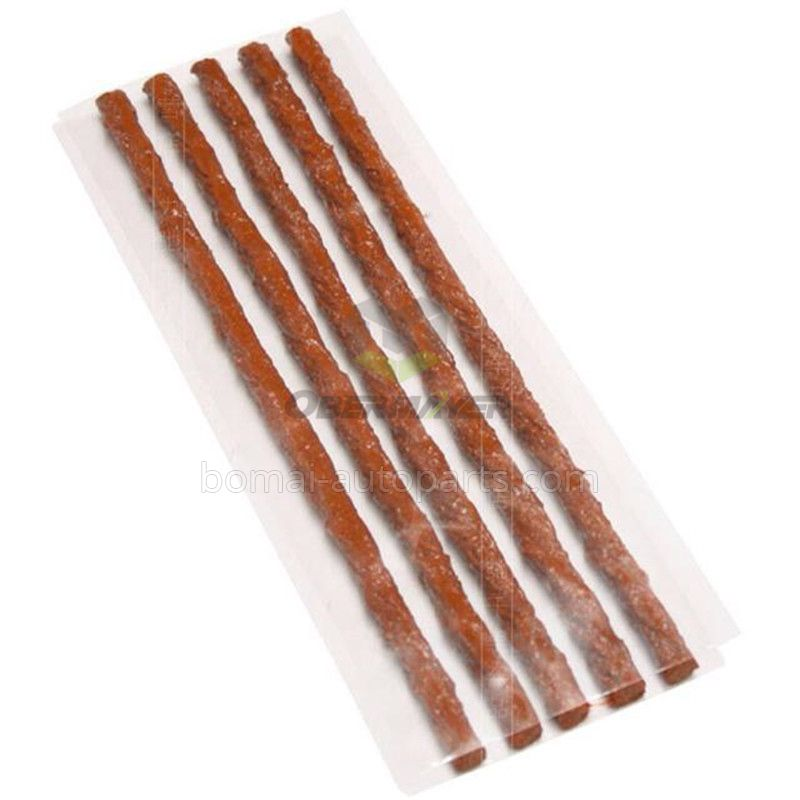 Tire seal strip for 200*6mm brown