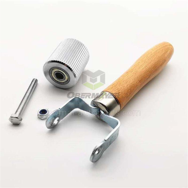 Tire repair tools-wooden handle stitcher